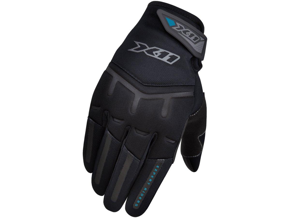 Luva X11 FIT X Feminina Com Função Touchscreen Motociclista Ciclista Bike   - EPM Acessórios