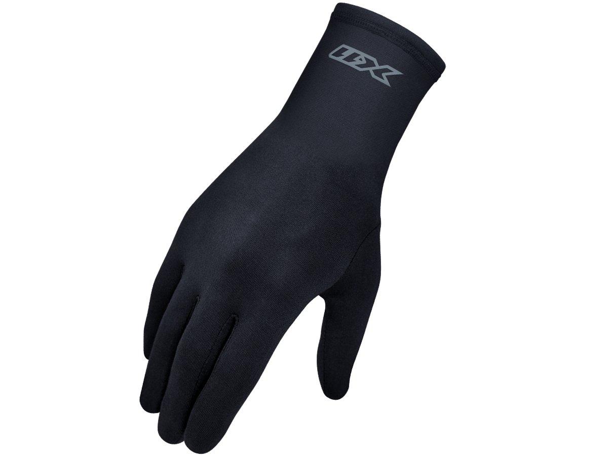 Luva X11 Thermic Segunda Pele Com Função Touchscreen Motoqueiro Motociclista Ciclista Bike