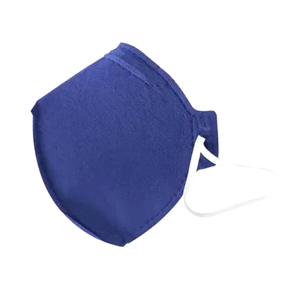 Máscara Respiratória Descartável Facial Mastt Alltec PFF2-(S) 1503A Com Inmetro CA 443053