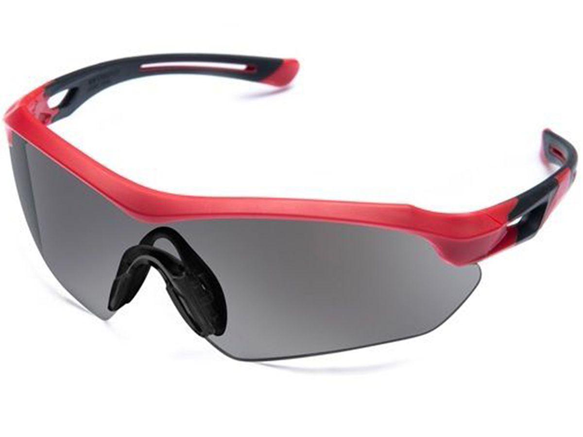 Óculos De Proteção Steelflex Tático Bike Moto Florence Ca 40904
