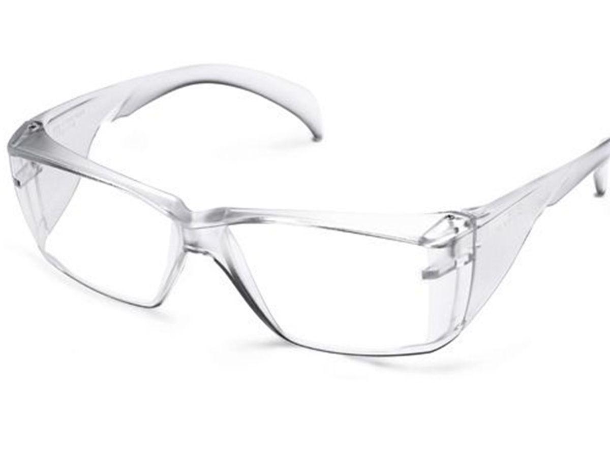 Óculos De Proteção Steelflex Anti Embaçante Tático Bike Moto Venice Ca 40902