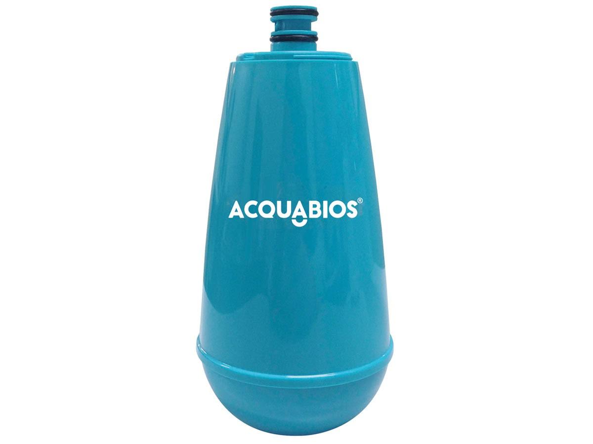 Refil Para Torneira Com Filtro Purificador de Água Acqua E05 Acquabios