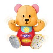 Animais Da Selva Inteligentes Ursinho 061755 - Yes Toys