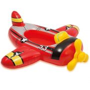 Baby Bote Cruisers Avião 59380 - Intex