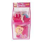 Barbie Baldinho Fashion De Praia 77447 - Fun