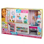 Barbie Cozinha De Luxo Frh73 - Mattel