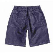 Bermuda Jeans  Tam 2