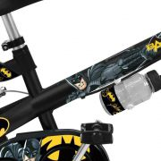 Bicicleta Infantil Aro 16 Batman 2363 - Bandeirante