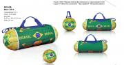 Bola Bolsa Para Academia Brasil 5314