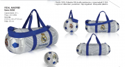 Bola Bolsa Para Academia Real Madrid