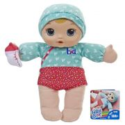 Boneca Baby Alive Dorme Bebê Loira E3090 - Hasbro