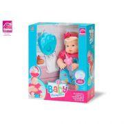 Boneca Baby Peniquinho 5384 Roma