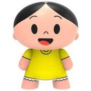 Boneca  Toy Art Turma Da Monica Magali - Estrela