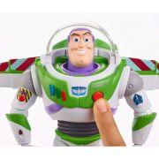 Boneco Articulado Toy Story 4 Buzz Lightyear GLR51 - Mattel
