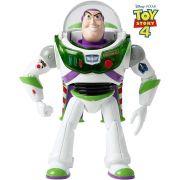 Boneco Buzz Lightyear Voo Espacial Sons E Luzes GGH39 Mattel