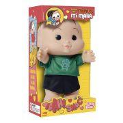 Boneco Cebolinha Iti Malia 1021 - Baby Brink