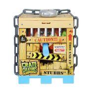 Boneco Interativo Crate Creatures Criaturas Interativas Stubbs 4401 - Candide