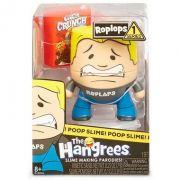 Boneco Poop Slime The Hangrees Series1 Roplops 8800 - Candide