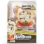 Boneco Poop Slime The Hangrees Series 1 Wwpee 8800 - Candide