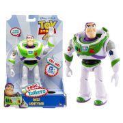 Boneco Toy Story 4  Buzz Lightyear Sons Gfl88 - Mattel