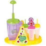 Brinquedo Picoleteria Amarelo 341 - Calesita
