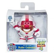 Cabeça de Batata Toy Story 4 Duke Caboom E3070/E3095 - Hasbro