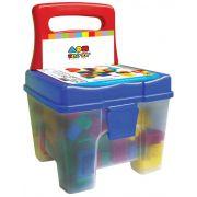 Cadeira Multiblocos 9048 - Bell Toy