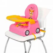 Cadeira Papinha Girafa 4777 Magic Toys