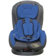 Cadeira Para Auto 0 A 18 Kg Azul/preto 18995 Baby Style