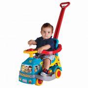 Carrinho Andador Bichos 1014 - Magic Toys