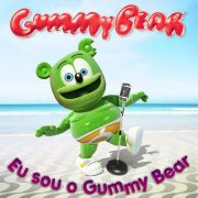 Cd Gummy Bear I Am Gummy Bear - Som Livre