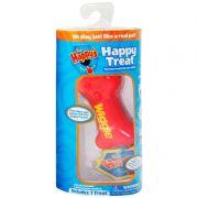Controle Remoto Recompensa Para Pet Vermelho Happy Team 24804 - Toyng