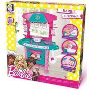Cozinha Barbie Chef 2228 - Cotiplás