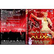 Dvd Show De Natal Da Xuxa - Som Livre