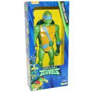 Figura Tartarugas Ninjas Leonardo 30cm 2045 Sunny