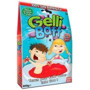 Gelli Baff Mixed Colours 300g Vermelho Lava - Sunny