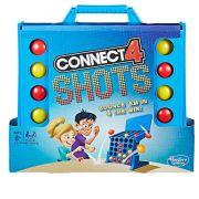 Jogo Connect 4 Shots E3578 - Hasbro
