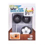 Jogo Flat Ball Air Soccer de mesa BR373 Multikids