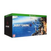 Jogo Just Cause 3 Collectors Edition Xbox One - Mgsp