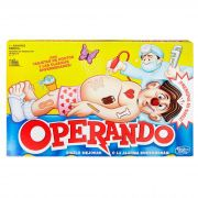 Jogo Operando B2176 - Hasbro