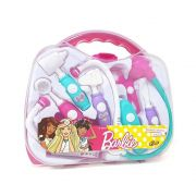 Kit Medica Maleta Barbie 74966 - Fun