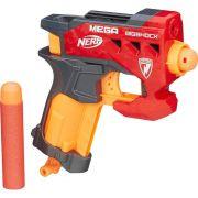 Lançador Nerf N Strike Mega Big Shot A9314 Hasbro