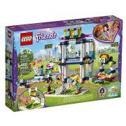 Lego Friends A Arena De Esportes Da Stephanie 41338