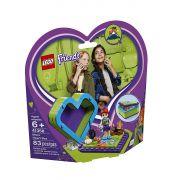Lego Friends A Caixa Coração da Mia 41358