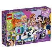 Lego Friends Caixa Da Amizade 41346