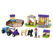 Lego Friends Estábulo da Mia 41361