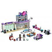 Lego Friends Loja Criativa De Tuning 41351
