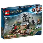 Lego Harry Potter O Ressurgimento De Voldemort - 75965