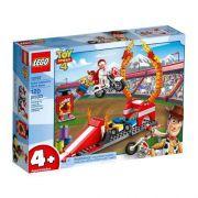 Lego O Espetáculo de Acrobacias de Duke Caboom 10767