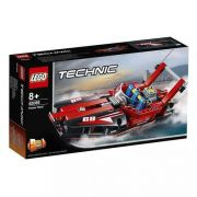 Lego Techinic Barco a Motor Potente 42089